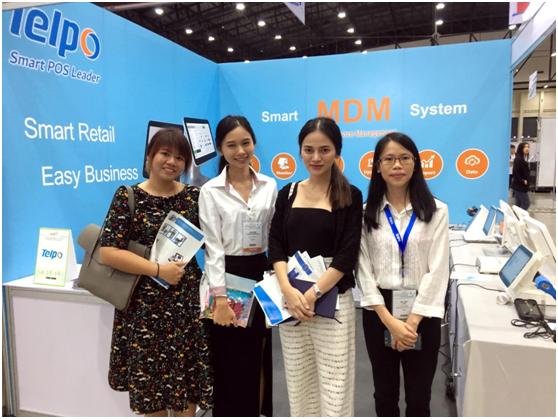 2018天波国际与您相约泰国零售展