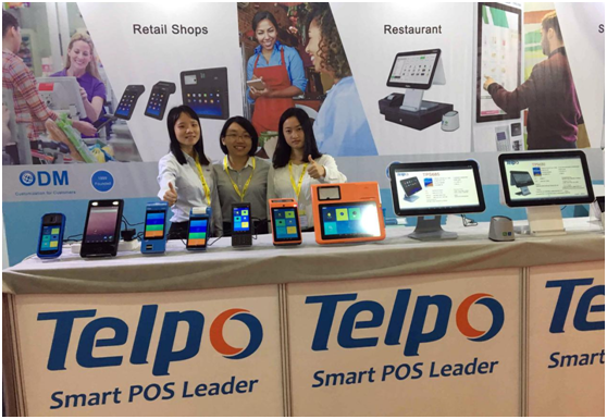 天波国际参展Modern Retail Expo 2018