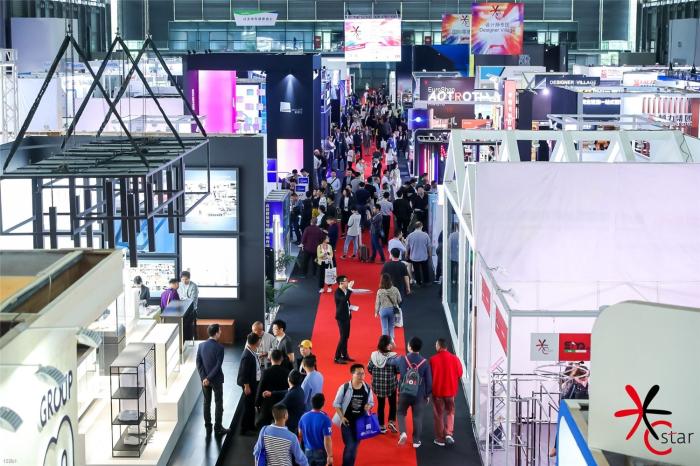 2019上海国际零售设计与设备展,139彩票安卓版下载秀出新...